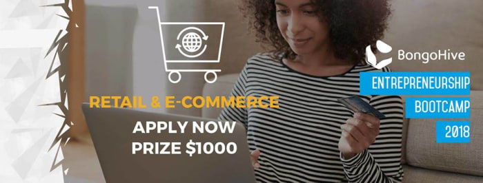 Applications open for Retail & eCommerce bootcamp
