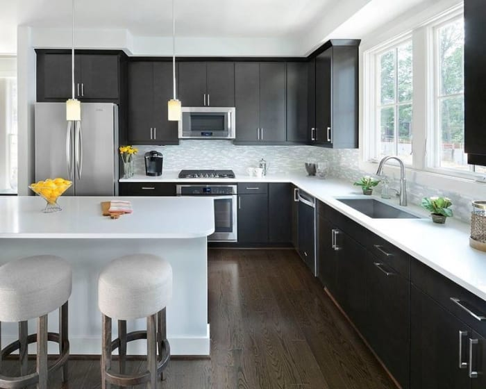 Upgrade your kitchen with Zambian Home Loans