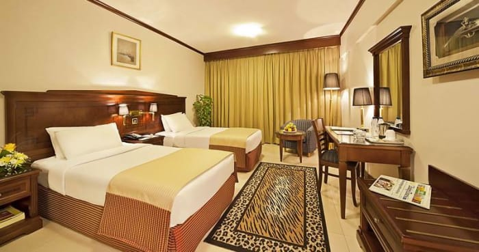 Dubai 8 nights package