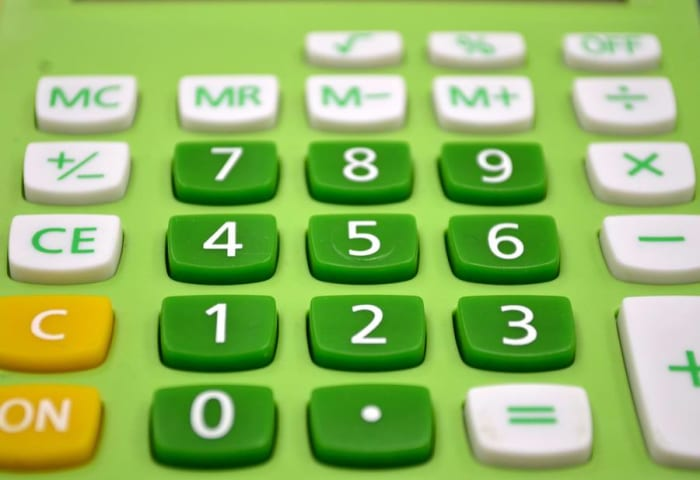 Home loan calculator available online