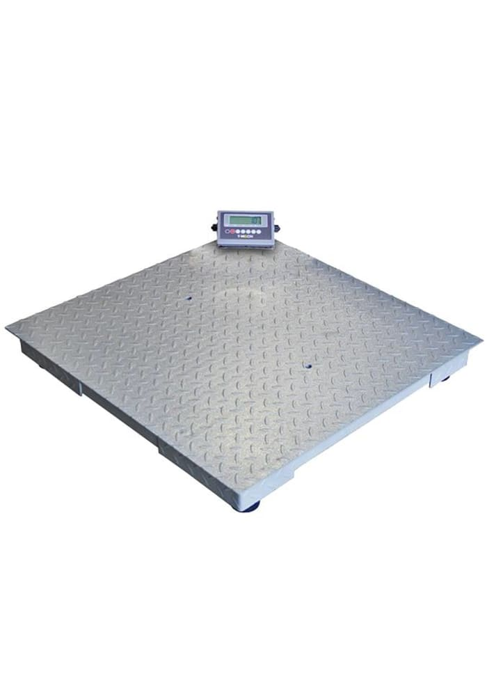 Industrial floors scales available in stock