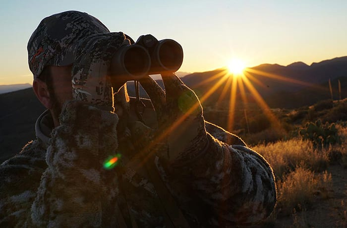Shooting and outdoor accessories from reputable manufacturers