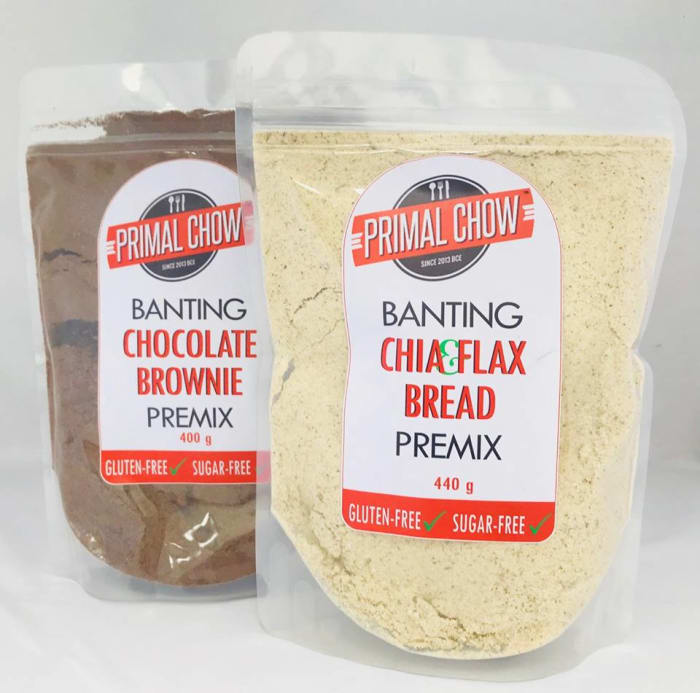 Bread premixes available in stores