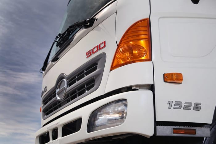 New website for HINO trucks launched