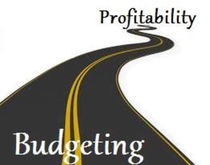 Budgeting – The Road Map to Profitability