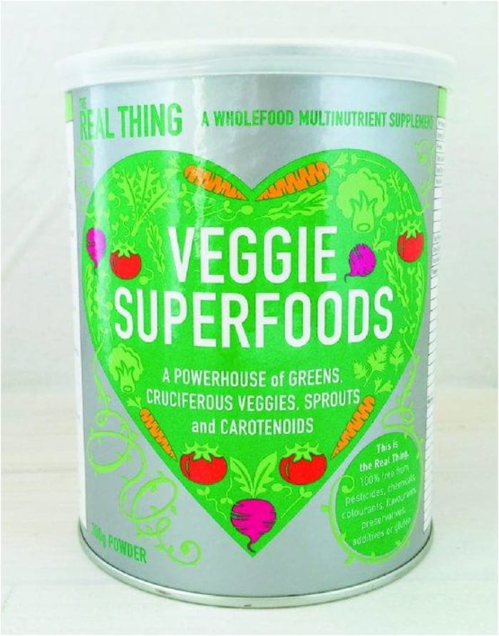 Multi-nutrient vegetable supplement available in stock