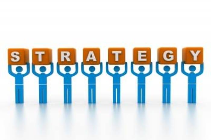 'The Essence of Strategic Planning' talk on ZNBC Radio 4