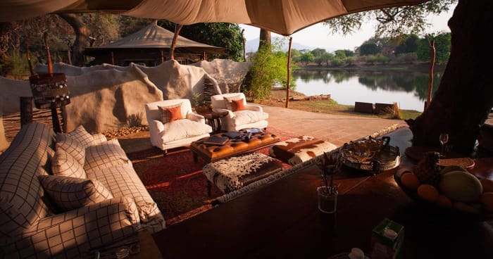 3 Nights package at the Chongwe River Camp