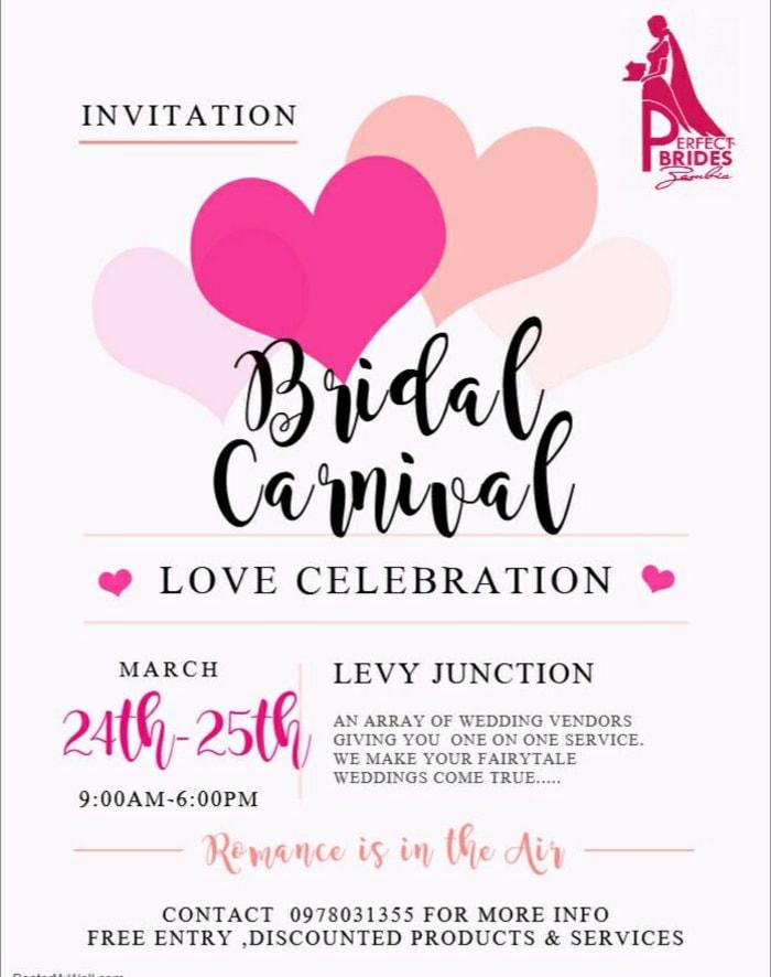 Bridal Carnival