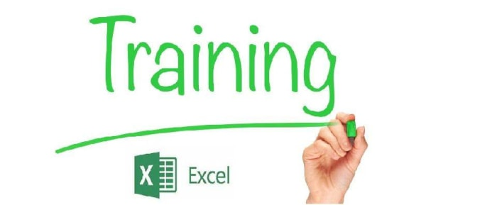 MS Excel training for beginners