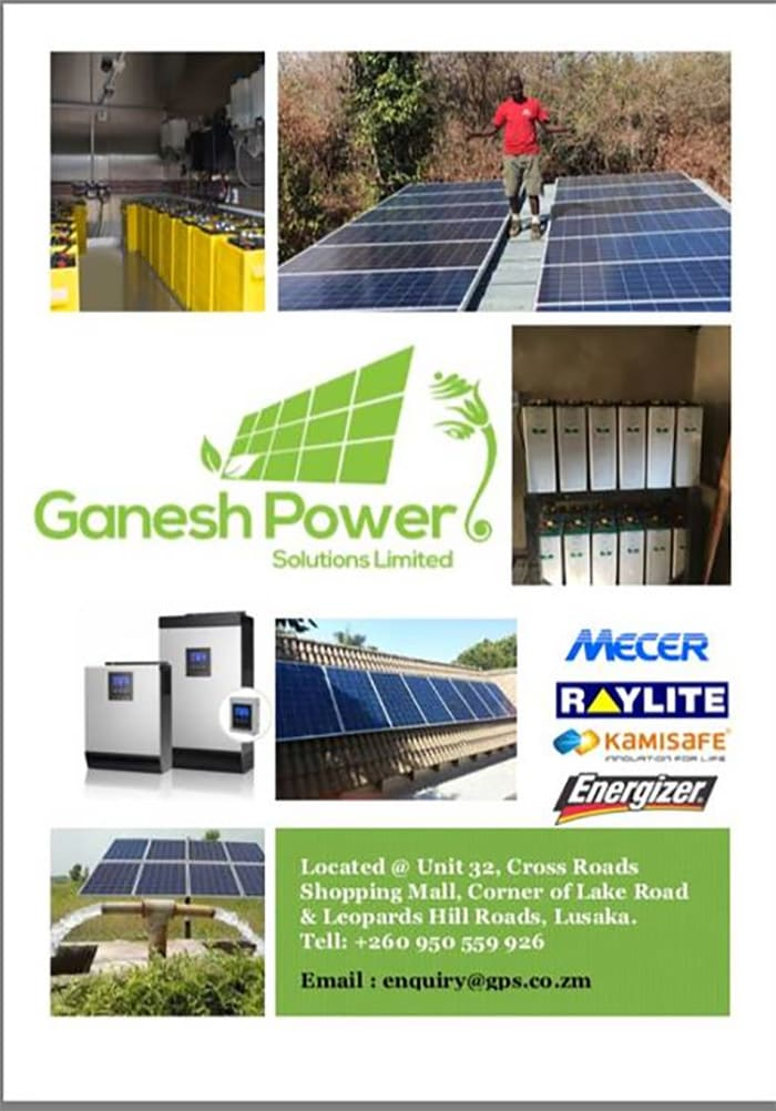 Your one stop company for all alternative energy products