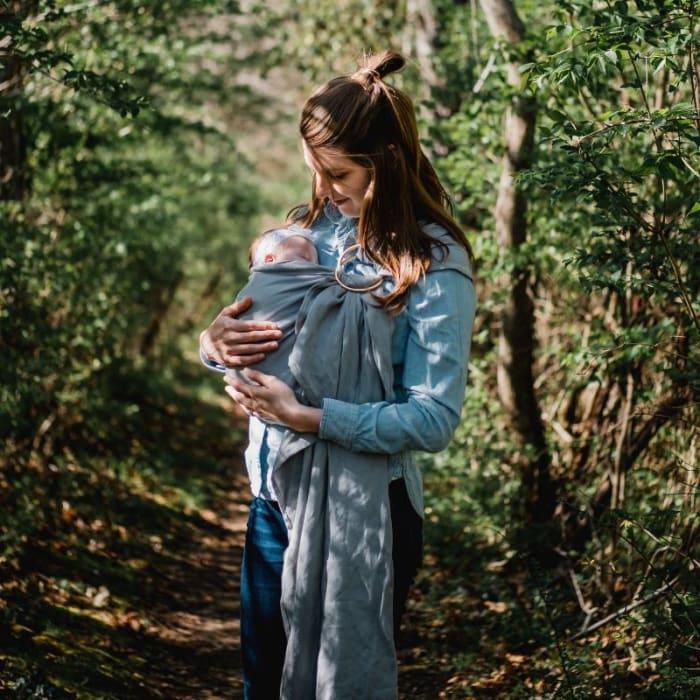Breast milk is nature's natural newborn nutrition