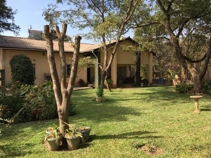2 bedroom country cottage to rent in Lusaka