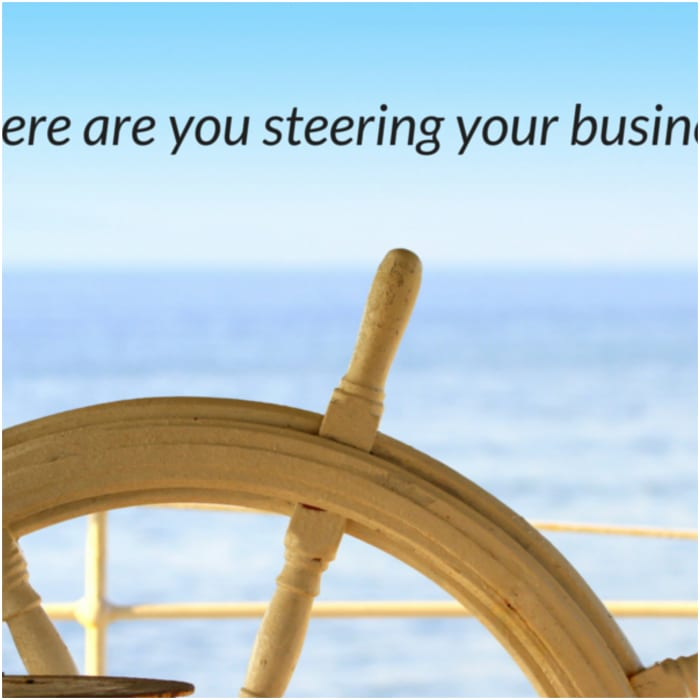 Steer Your Business in the right Direction