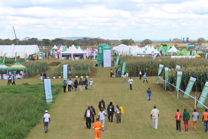 Agritech Expo 2018