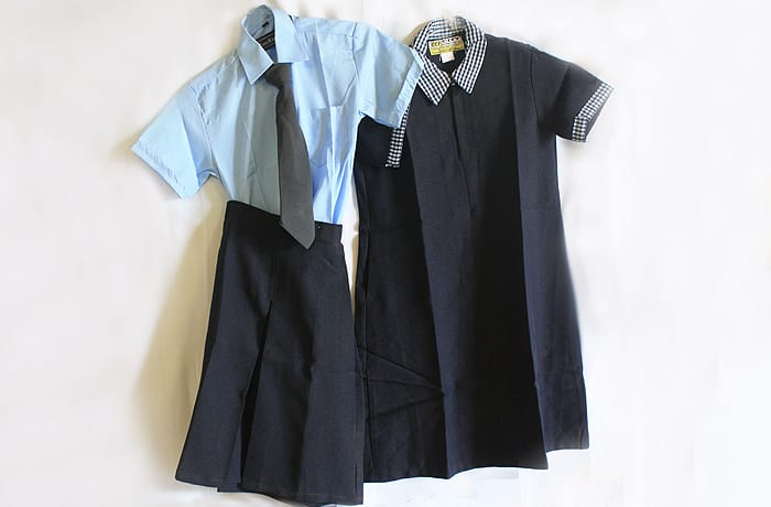 Leading supplier of quality school uniforms