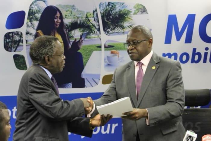 Madison General reaffirms their support to motor rallying in Zambia
