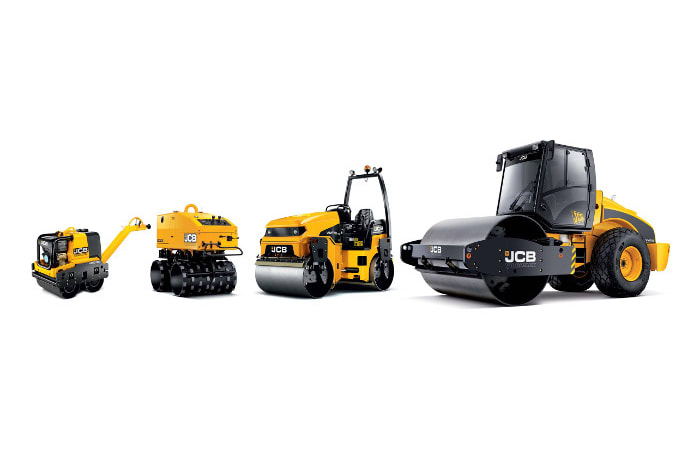 State-of-the-art heavy duty equipment for the quarrying and mining industries