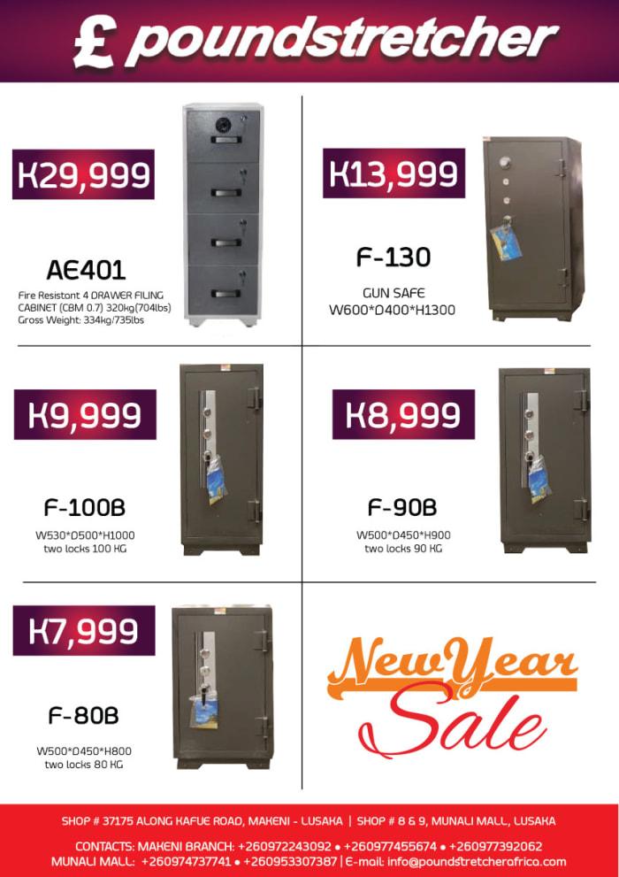 Office safes on sale