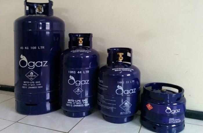 Gases for both commercial and domestic use
