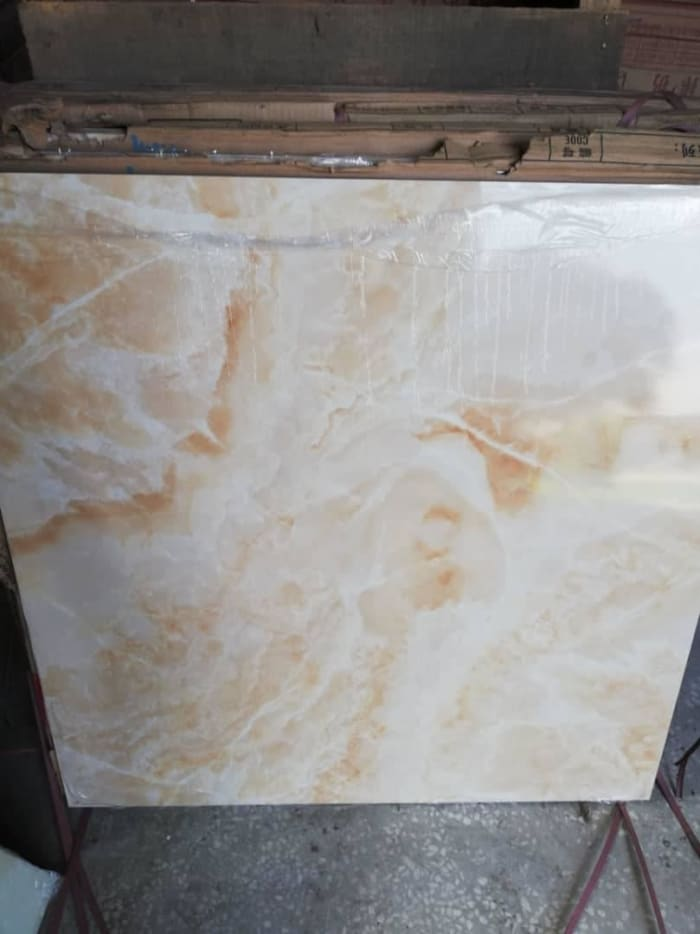 Ola Zambia now have Triple A grade marble and polished floor tiles in stock!
