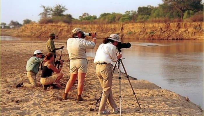 Photographic tour through Malawi and Zambia!