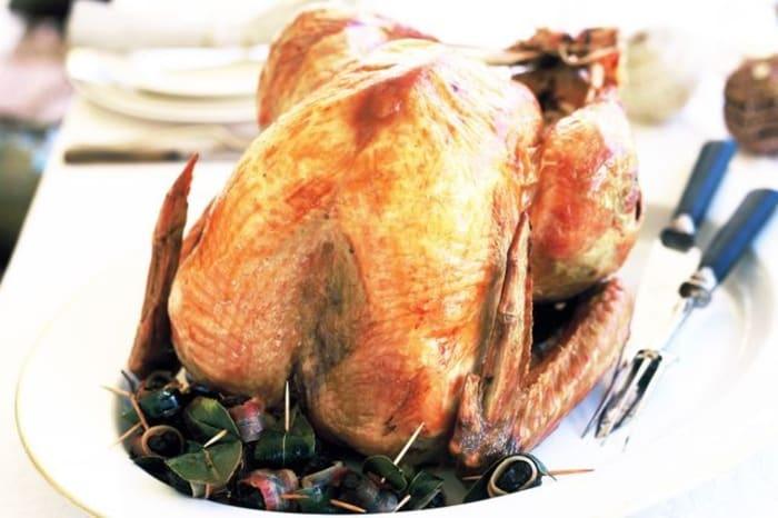 Festive season Recipe by Oriental Food