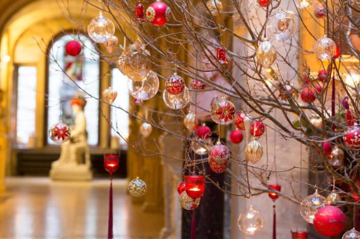 Holiday event marketing stand out at Onelife