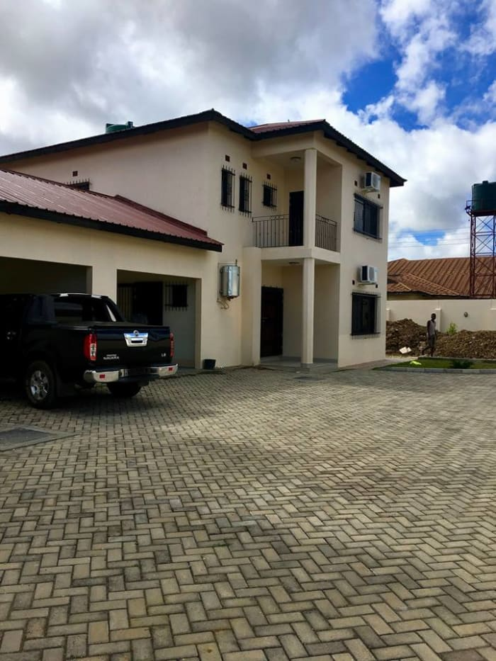 3 bedroom apartments to let in Lusaka