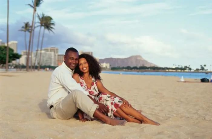 Individual, honeymoon and family packages