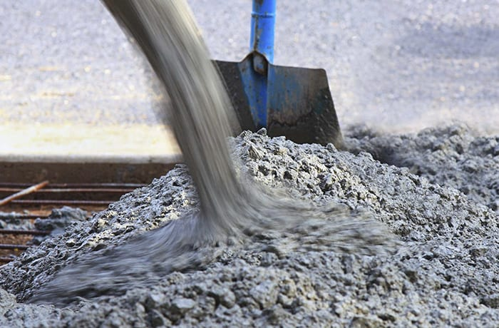 High quality admixtures and additives for concrete and ABE construction