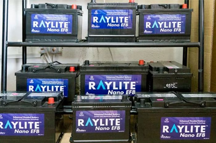 Industry leading tyres and batteries for all types of vehicles