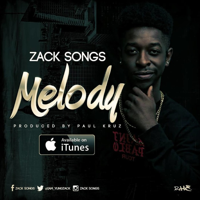 New music video released: Melody
