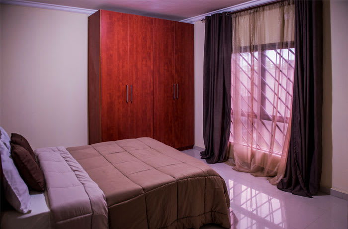 Villas available for daily, weekly and long term leases at affordable rates