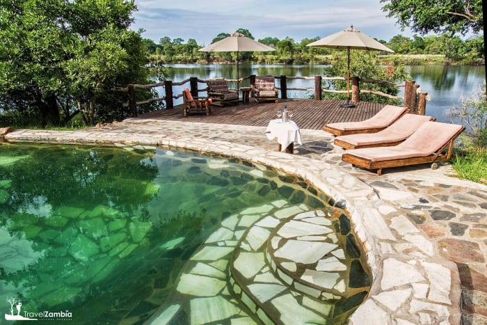 Hippo Lodge - Weekend and weekday packages