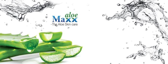 Aloe Vera products available in stock
