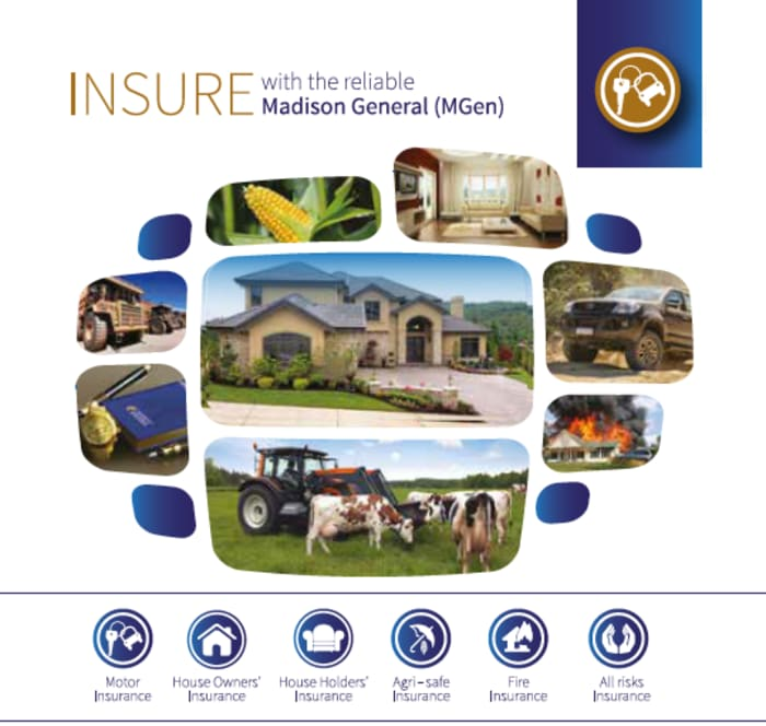 Multiple insurances in one policy