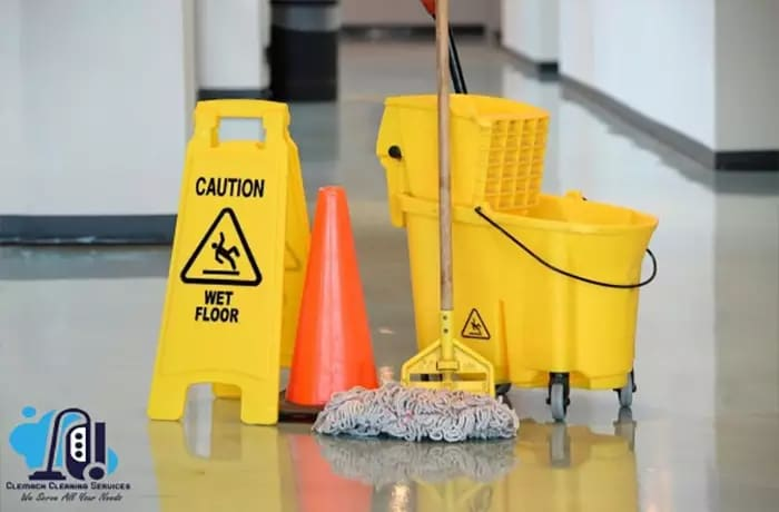 Cleaning services for your home or office