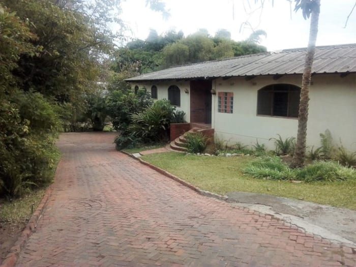 4 Bedroom house for sale in Roma