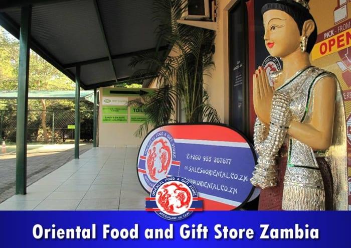 Buy ingredients for Asian Cuisine online