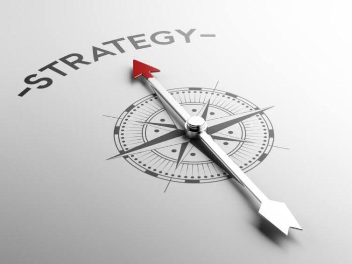 'Business Strategy' talk on ZNBC Radio 4