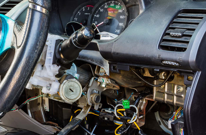 Car servicing and repairs of all makes and models
