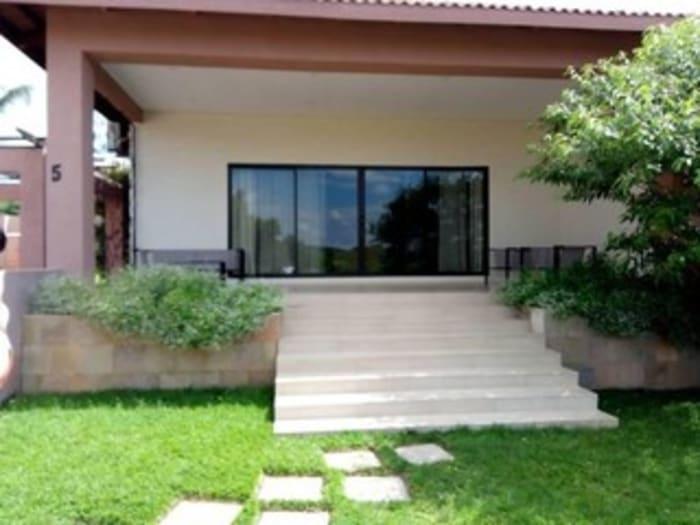 Modern units for rent near American School, Lusaka
