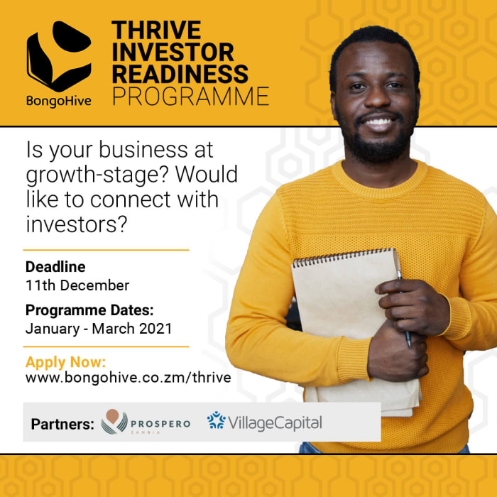 Is your business at growth - stage? would like to connect with investors?
