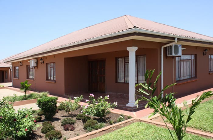 Apartments - perfect for families and friends visiting Livingstone, or those on business