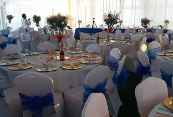 Eliminate the stress of event planning