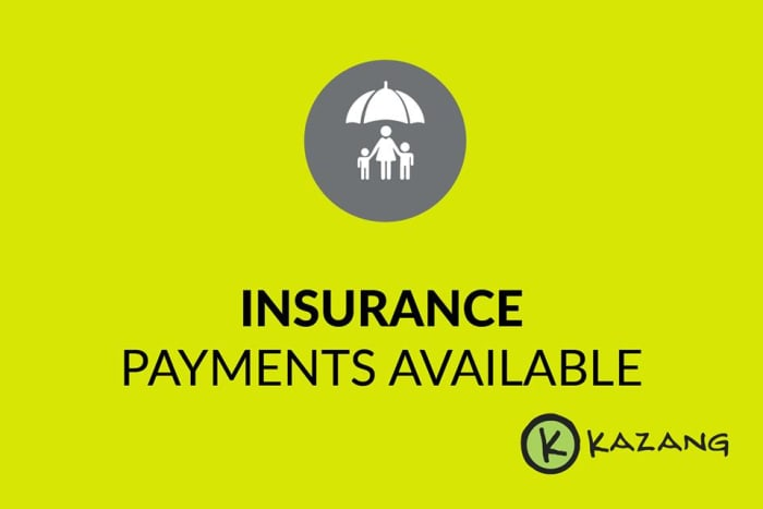 Travel insurance payments available