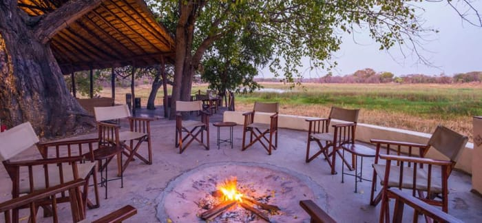 Zambian National Parks and Victoria Falls packages