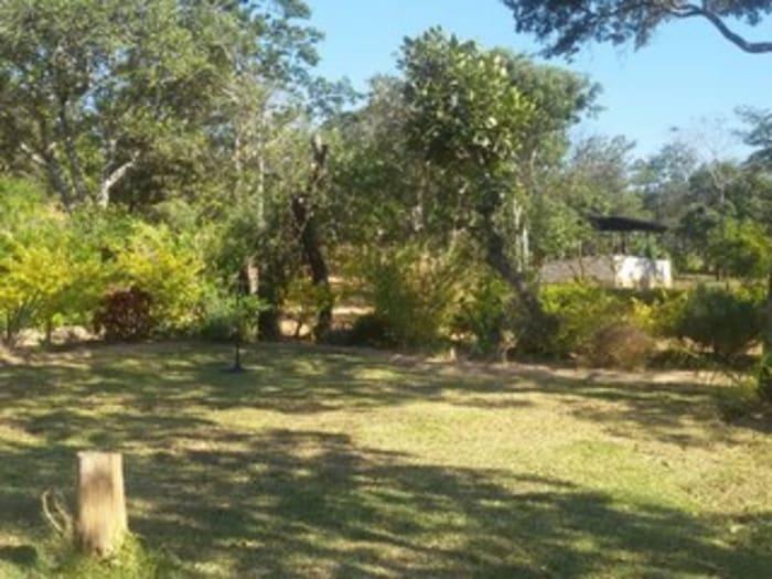 Farmhouse near Leopards Hill Polo Cross Club for sale