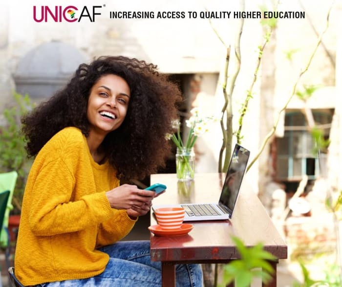UNICAF Mobile App now available